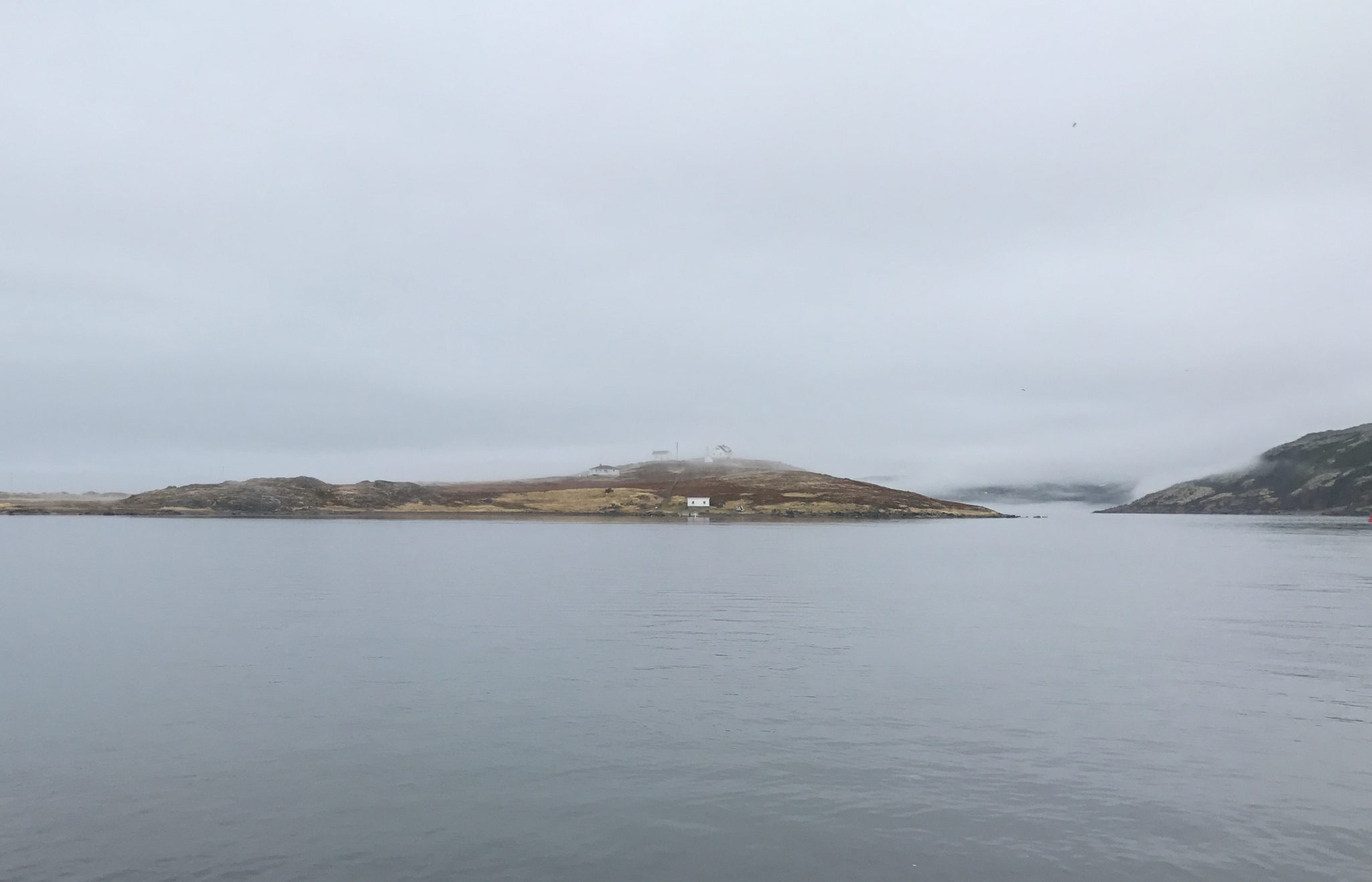 Red Bay National Historic Site, Newfoundland, Canada